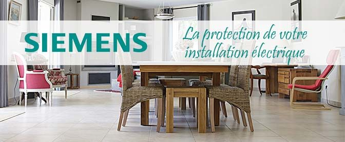 Focus sur les dispositifs de protection Siemens