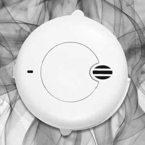 Comment installer un détecteur avertisseur de fumée?