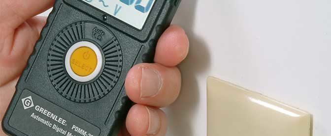 A quoi sert l'appareil de mesure en électricité ?