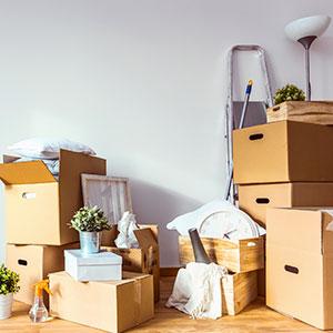 Les bons réflexes à adopter lors d'un déménagement/emménagement