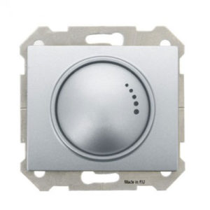 Interrupteur variateur Siemens Delta Iris