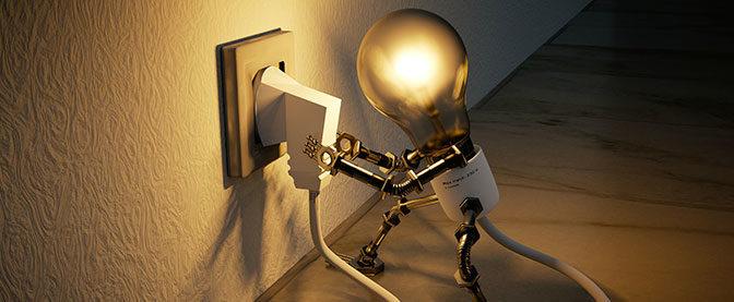 Que faire en cas de panne électrique ?