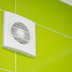 Aérateur de salle de bains