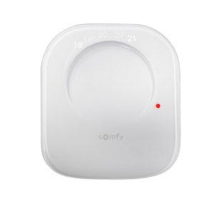 Thermostat connecté pour radiateur électrique