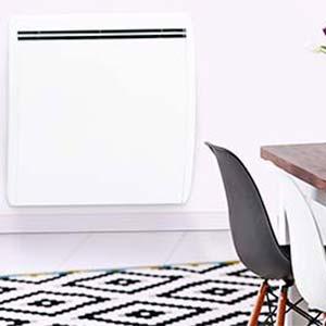 quel radiateur lectrique pour chauffer votre logement. Black Bedroom Furniture Sets. Home Design Ideas