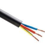 Câble électrique souple H07RNF