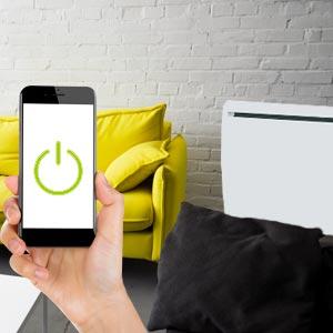 Quels avantages à acheter un radiateur connecté ?