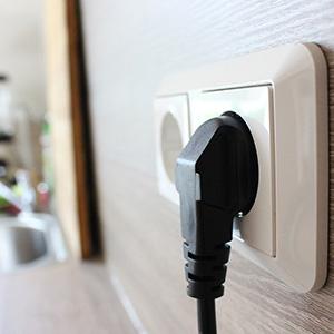 Comment choisir la bonne intensité d'une prise de courant ?