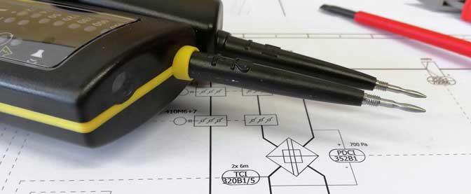 Comprendre le schéma d'une installation électrique