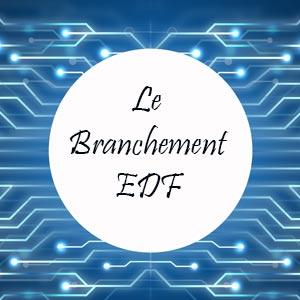 Le branchement EDF d'une installation électrique domestique