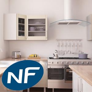 Quelles sont les règles de la norme électrique à respecter pour la cuisine ?