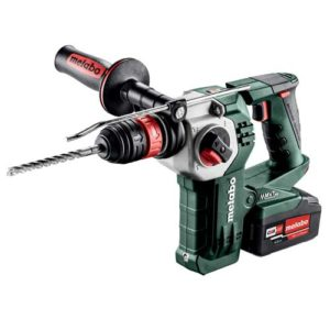 Marteau perforateur burineur Metabo