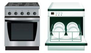 Quel disjoncteur pour un four ou un lave-vaisselle ?