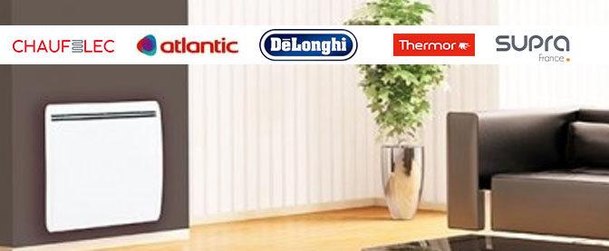 Quelle marque de radiateur électrique choisir ?
