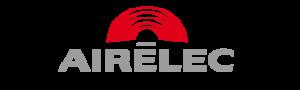 Airelec, marque de radiateur électrique