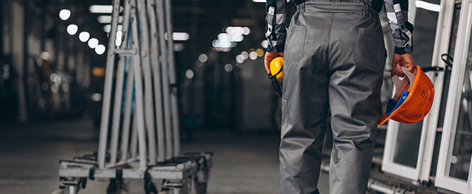 Quels sont les EPI, équipements de protection individuelle ?