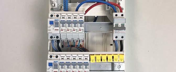 Installer un interrupteur sectionneur en tant que coupure d'urgence