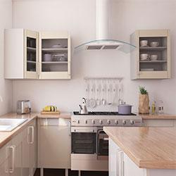 La norme électrique et la cuisine