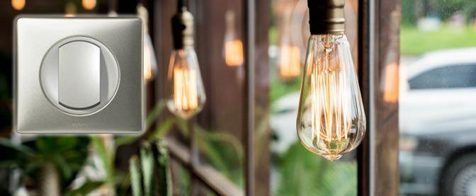 Comment raccorder une lampe sur un interrupteur ?