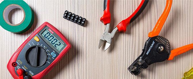Comment bien choisir son matériel électrique ?