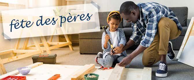 Idées cadeaux 123elec pour la fête des pères
