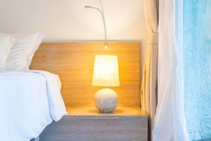 Choix ampoule LED pour une chambre