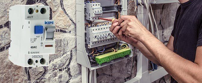 Pourquoi un interrupteur différentiel disjoncte-t-il ?