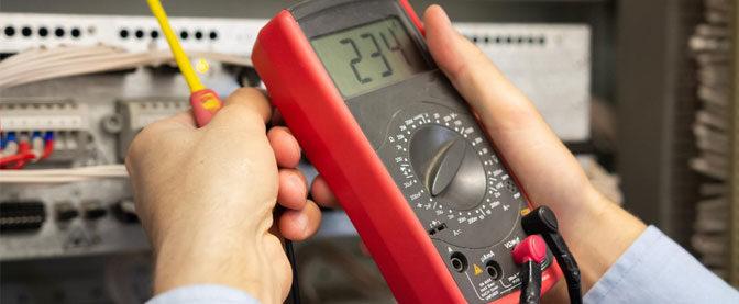 Comment tester un disjoncteur ?