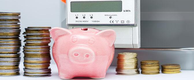Le compteur d'énergie pour maîtriser sa consommation énergétique
