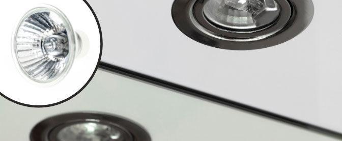 Comment changer une ampoule LED encastrable ?