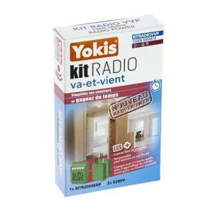 kit radio micro module