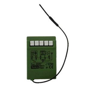 micro module yokis