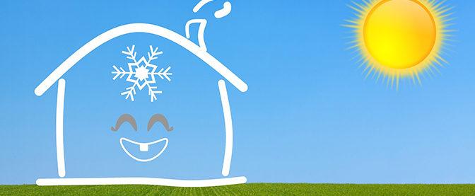 Comment installer une climatisation réversible soi-même ?