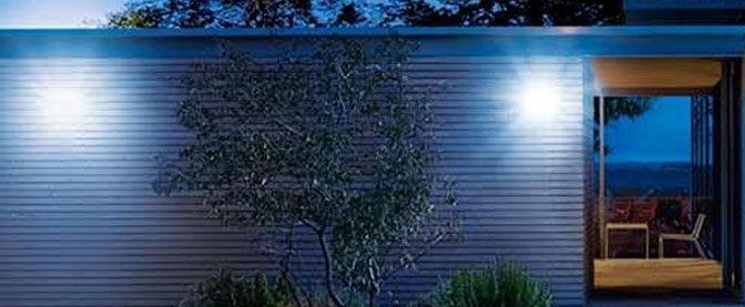 Éclairage extérieur : bien choisir son projecteur LED
