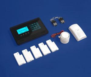 kit alarme gsm