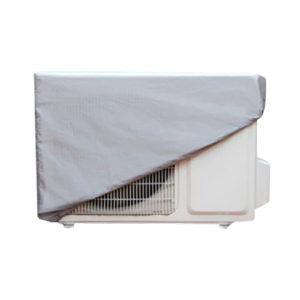 couverture de protection pour climatiseur