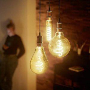 ampoule LED décorative Philips