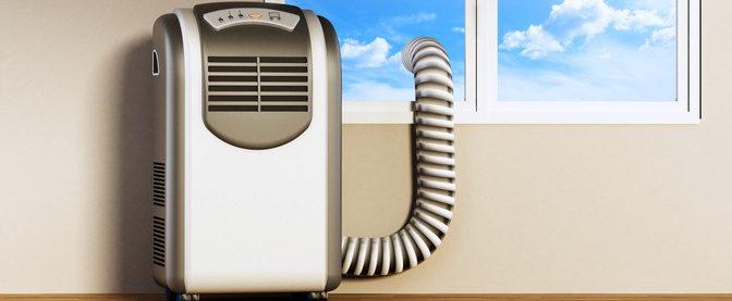 Comment choisir et installer un climatiseur mobile ?
