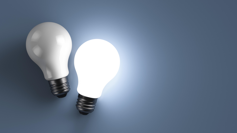 ampoule led clignotement